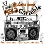 Logo radio peka kartable