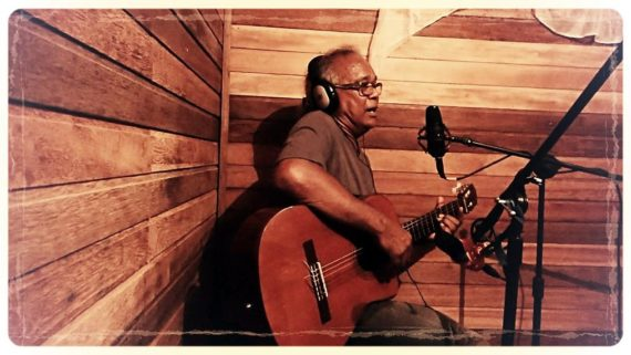 Jo Masan Live @ La Mizikale