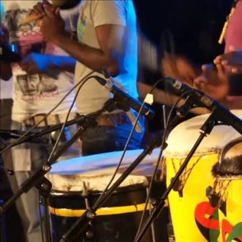 La MiziKale #14 ::: Les Weity Boys en concert