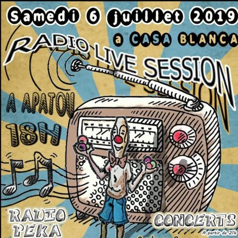 Radio Dataa ::: L'émission