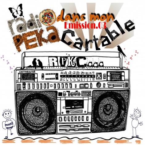 RadioPéka dans mon Kartable #3