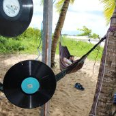 Mizik Lagwiyann #3 ::: On ze beach ! [24/06/17]