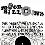 Logo Microsillons