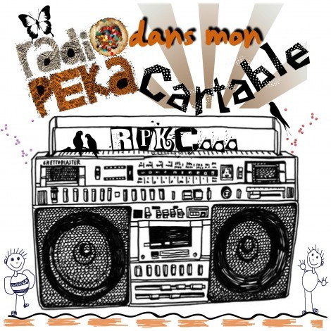 RadioPéka dans mon Kartable #8