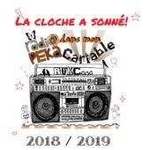 RadioPéka dans mon Kartable 2018/2019 /// Épisode 1