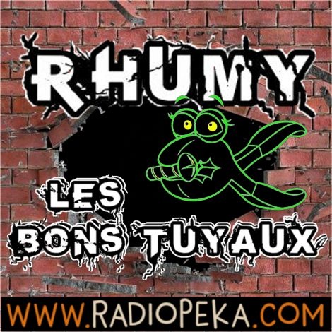 Rhumy Les Bons Tuyaux !