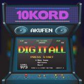 10Kord presents… Dig It All !