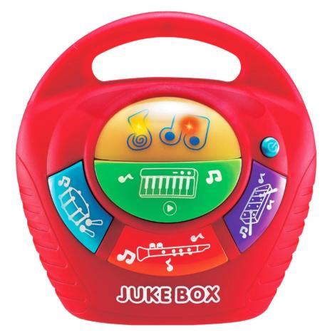 Juke Box | Pascal et Pao