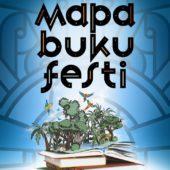 Un festival du livre pas comme les autres…