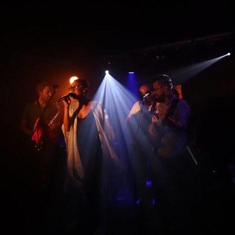 La Mizikale #20 ::: Léna et ses gars sûrs