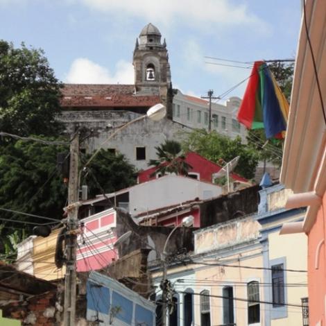 La Mizikale #1 ::: Pernambuco !