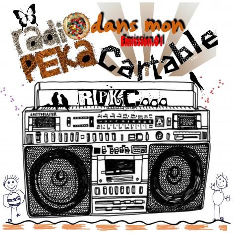 RadioPéka dans mon Kartable # 1