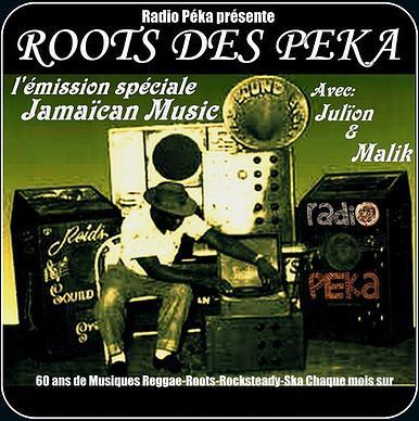 Roots des PéKa