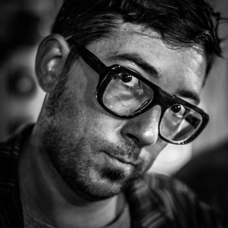 La Mizikale #30 ::: Jean-Gonzague