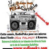 RadioPéka dans mon Kartable #5