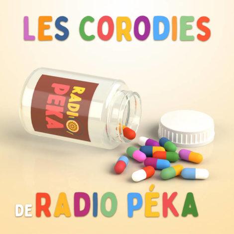 Confinéablock | Corona en chanson