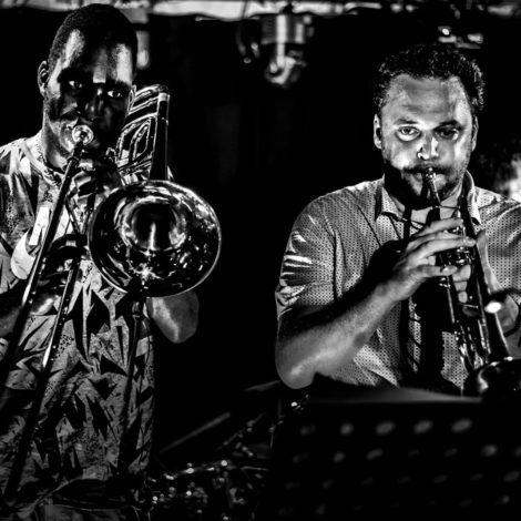 La Mizikale #25 ::: La Fédération Guyanaise de Funk