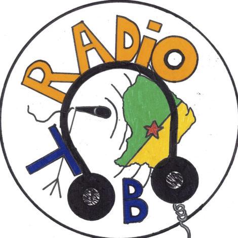 RadioTobo, la webradio du collège !